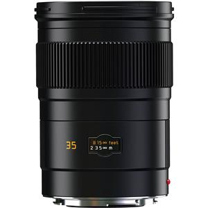 Leica Summarit-S 35mm f/2.5 Aspherical Lens for the S System: Picture 1 regular