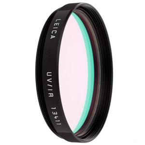 Leica 13415 67E Digital UV/IR Filter - Black Mount: Picture 1 regular