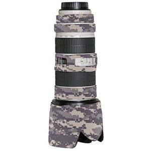 LensCoat LC70200DC Canon 70-200mm Lens Cover, Army DC: Picture 1 regular
