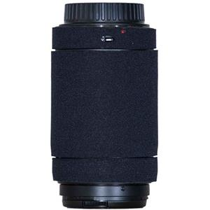 LensCoat LC75300IIIBK Canon 75-300mm Lens Cover, Black: Picture 1 regular