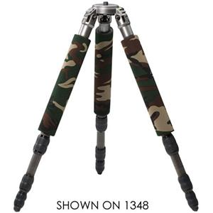 LensCoat LCG1325FG Legcoat Tripod Leg Covers - Green: Picture 1 regular