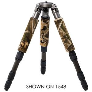 LensCoat G2541LM4 Legcoat Tripod Leg Covers - M4: Picture 1 regular