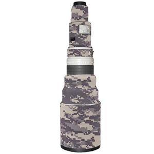 LensCoat LCN600IIDC Nikon 600mm Lens Cover, Army Camo: Picture 1 regular