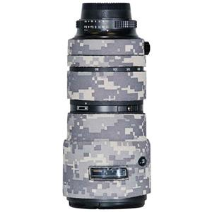 LensCoat LCN80200DC Nikon 80-200mm Lens Cover Army Camo: Picture 1 regular