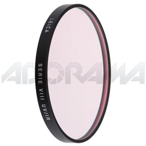 Leica Series 8 UV / IR Blocking Filter 13420