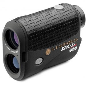 Leupold GX-Ii Digital Golf Rangefinder