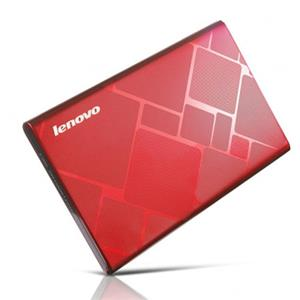 Lenovo F360 500GB Portable Hard Drive 57Y6687