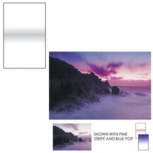 "Lee Mist Stripe Filter 4x6"" Resin Filter MSTRP"