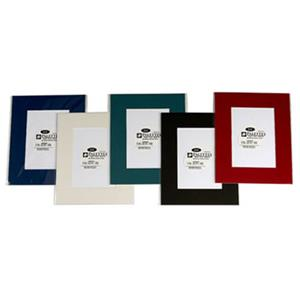 Logan Graphics Palettes M6033-42 Double Mat for 8.5x11: Picture 1 regular