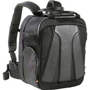 Manfrotto Lino Pro V Backpack, Black: Picture 1 regular