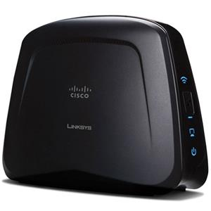 Linksys WAP610N Wireless-N Access Point WAP610N