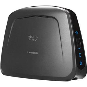Linksys WET610N Wireless-N Ethernet Bridge Dual-Band: Picture 1 regular