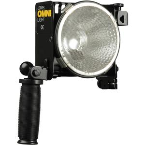 Lowel O110 Omni Light, Multi-voltage Focusing Light: Picture 1 regular