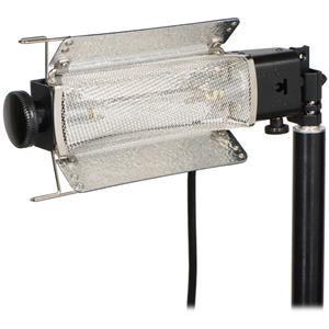 Lowel T110 Tota-light, Wide Angle Quartz Light 300-800w: Picture 1 regular