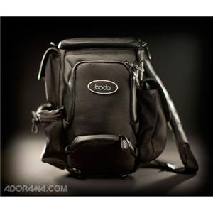 Boda BODA V3 Jr. Lens Bag - Plum: Picture 1 regular