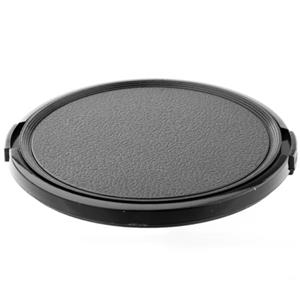 Adorama 62mm Plastic Snap-On Lens Cap B-143