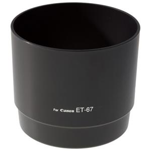 Adorama Dedicated Lens Hood LNHET67