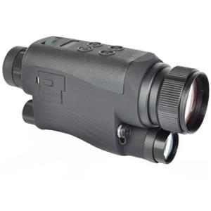Luna Optics LN-DM50-HRSD, High-Resoultion Digital Night Vision Viewer/Recorder: Picture 1 regular
