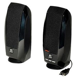 Logitech S-150 USB Digital 2.0 Speaker System: Picture 1 regular