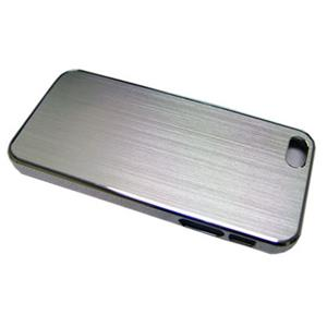 Logisys IPC02 Brush Nickel iPhone 5 Case