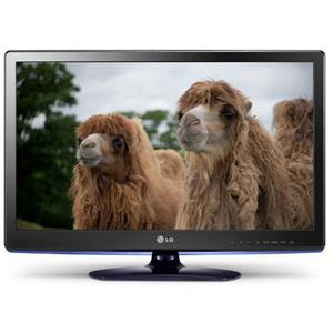 LG Electronics 26LS3500: Picture 1 regular