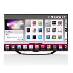 LG Electronics 60LA7400: Picture 1 regular