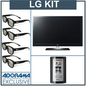 LG 65LW6500 65 inch Class 3D LED LCD TV, Full HD 1: Picture 1 regular