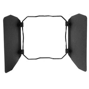 Litepanels Sola ENG 2-Leaf Barn Door/Gel Frame Assembly: Picture 1 regular