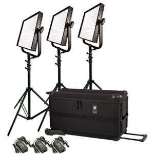 Litepanels Traveler Trio Package: Picture 1 regular