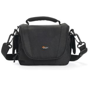 Lowepro Edit 110 Bag, Video Cameras/Accessories, Black: Picture 1 regular