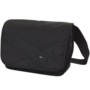Lowepro Exchange Messenger Shoulder Bag, Black: Picture 1 regular