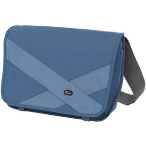 Lowepro Exchange Messenger Shoulder Bag, Blue: Picture 1 regular