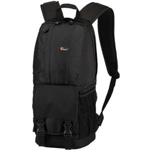 Lowepro Fastpack 100 Water Resistant Backpack, Black: Picture 1 regular