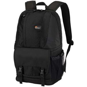 Lowepro Fastpack 200 Water Resistant Backpack, Black: Picture 1 regular