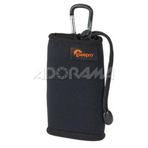 Lowepro Hipshot 20 Lightweight Clip-On Pouch, Black: Picture 1 regular