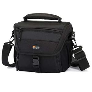 Lowepro Nova 160AW Beltpack Camera Case, Black: Picture 1 regular