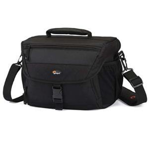Lowepro Nova 190AW Beltpack Camera Case, Black: Picture 1 regular