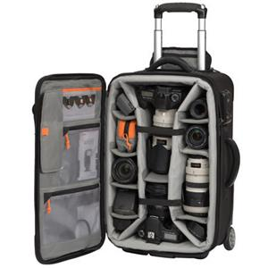 Lowepro Pro Roller x200 Mobile Studio Padded Case Black: Picture 1 regular