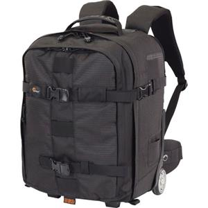 Lowepro Pro Runner X350 AW Photo Rolling Backpack Black: Picture 1 regular