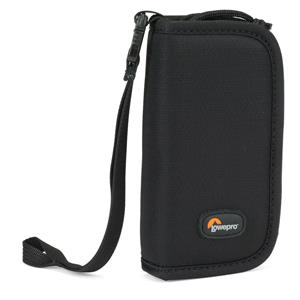 Lowepro S&F Memory Wallet 20 for 12 CF or SD Cards #LP36255-0AM: Picture 1 regular