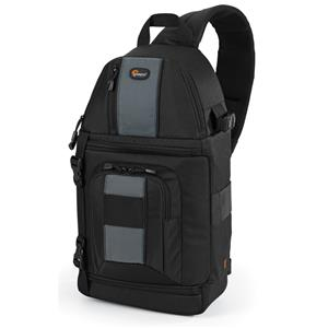 Lowepro Slingshot 202 AW Series - Black: Picture 1 regular