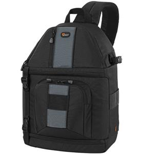 Lowepro Slingshot 302 AW Series - Black: Picture 1 regular