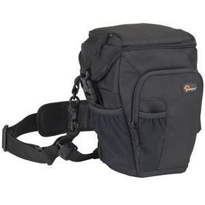 Lowepro Toploader Pro AW 70 Camera Holster Bag, Black: Picture 1 regular