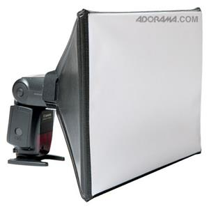LumiQuest SoftBox LTp 10 x 14 inch for Off-Camera Use: Picture 1 regular