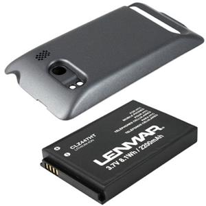 Lenmar CLZ447HT 3.7V / 2200mAh Replacement Lithium-ion Battery CLZ447HT