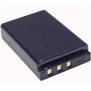 Lenmar No-Memory Lithium-Ion Digital Camera Battery Replaces Kodak KLIC-5001 3.7V 1700mAh 2.4V DLKA5