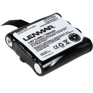 Lenmar RBZ301M Nickel-Metal Hydride Battery 4.8...: Picture 1 regular
