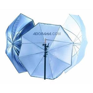Lastolite LU4537 40in Reversible All-In-One Umbrella: Picture 1 regular