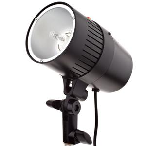 Adorama Budget Studio Monolight Flash, 100W Second: Picture 1 regular