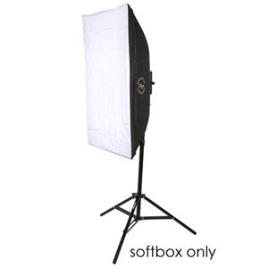 Adorama 24x36in Softbox for Budget Series Monolights: Picture 1 regular